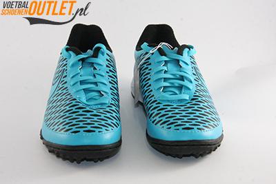 Nike Magista Onda blauw (TF) kunstgrasschoenen voorkant (651657-440)