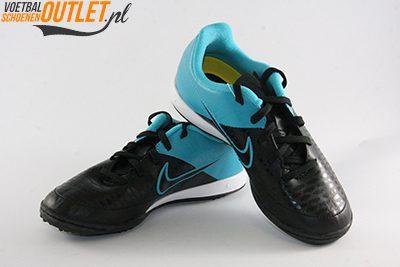 Nike Magista Onda zwart blauw kids (TF)