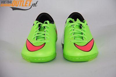 Nike Mercurial Victory groen kids (IC) voorkant (651639-360)
