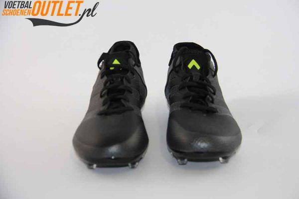 Adidas Ace 16.2 zwart voorkant (AQ3449)