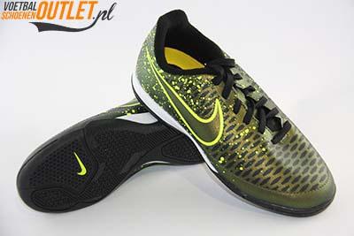 Nike Magista Onda groen graffiti kids (IC) voor- en onderkant (651655-370)