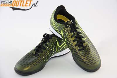 Nike Magista Onda groen graffiti kids (IC)
