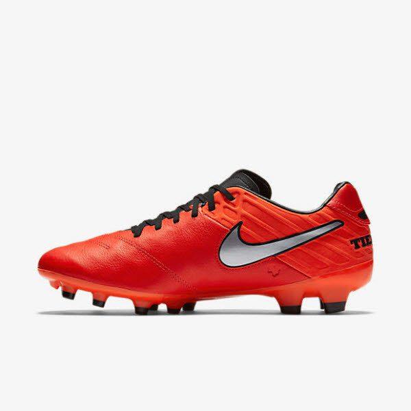 Nike Tiempo Mystic rood 819236-608