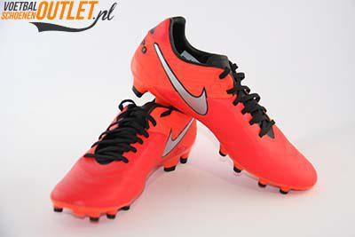 Nike Tiempo Mystic rood
