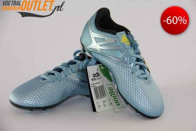 Adidas Messi 15.3 blauw kids