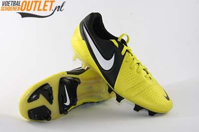 Nike CTR360 Maestri III geel voor- en onderkant (525166-710)