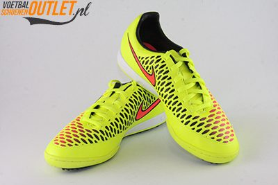 Nike Magista Onda geel (TF)