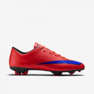 Nike Mercurial Victory rood