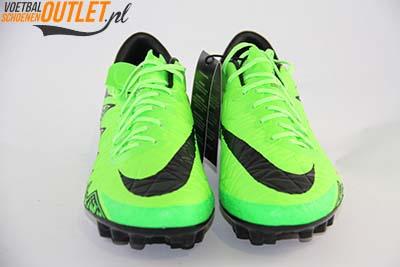 Nike Hypervenom Phinish groen (AG) voorkant (749900-307)
