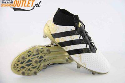 Adidas Ace 16.1 wit voor- en onderkant (S76474)