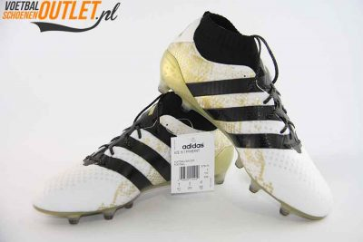 Adidas Ace 16.1 wit