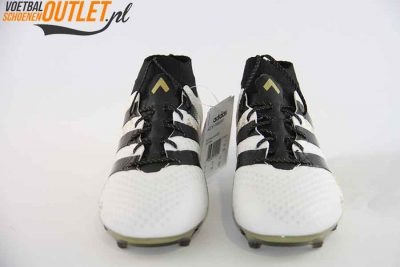 Adidas Ace 16.1 wit voorkant (S76474)