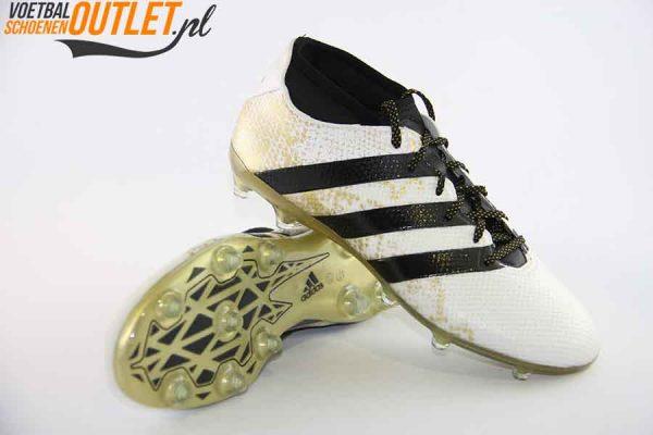 Adidas Ace 16.2 wit voor- en onderkant (AQ3452)