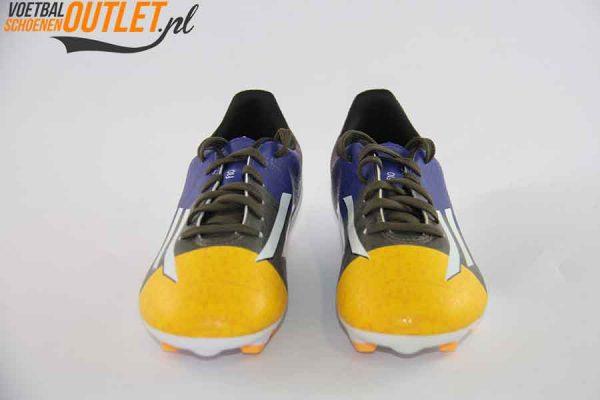 Adidas Adizero F10 Messi kids voorkant (M21765)