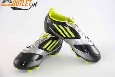 Adidas Adizero F10 zwart zilver geel kids