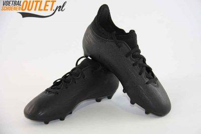 Adidas X 16.3 zwart kids