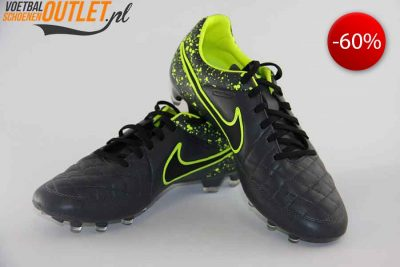 Nike Tiempo Legend grijs