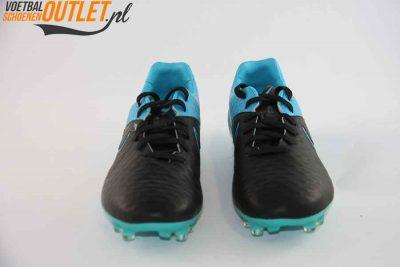 Nike Magista Opus blauw zwart voorkant (768890-004)