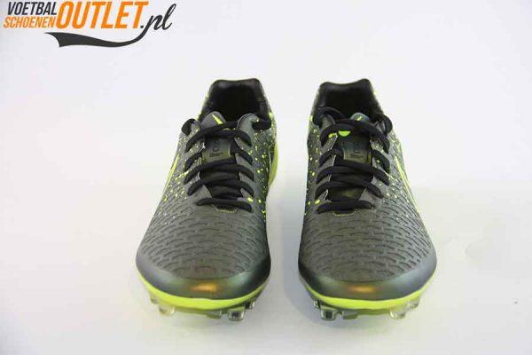 Nike Magista Opus mosgroen voorkant (649230-370)