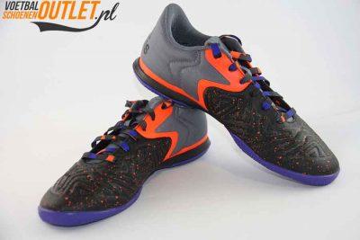 Adidas X 15.2 zwart zilver blauw (CT)