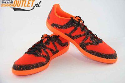 Adidas X 15.4 rood (ST)