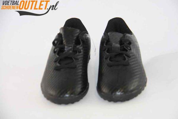 Adidas X 16.4 zwart kids (TF) voorkant (S75709)