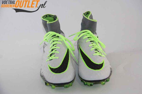Nike Hypervenom Phantom grijs groen voorkant (747213-003)