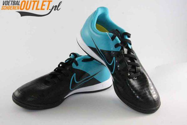 Nike Magista Onda zwart blauw kids voor- en zijkant (651655-004)