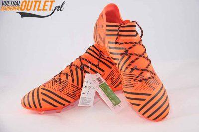 Adidas Nemeziz 17.2 rood