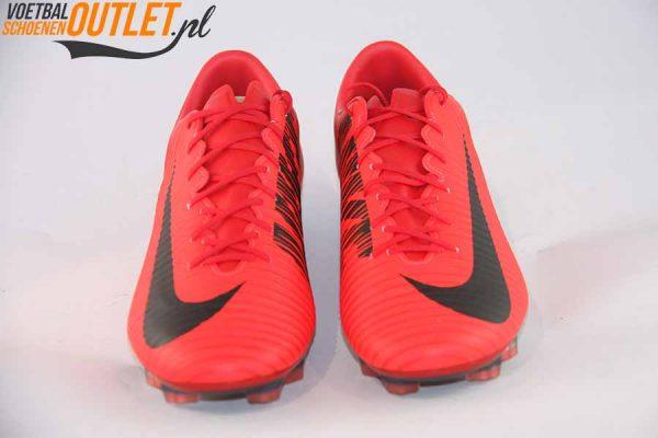 Nike Mercurial Veloce rood voorkant (847756-616)