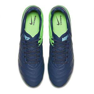 Nike Tiempo Legacy blauw groen 819218-443-detail2
