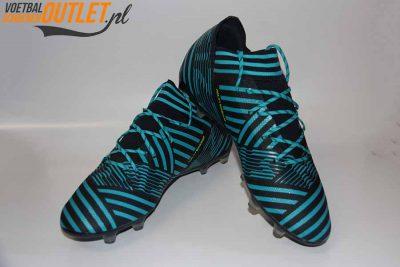 Adidas Nemeziz 17.1 blauw kids