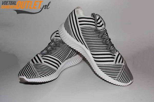 Adidas Nemeziz 17.1 sneakers wit voor- en zijkant (BB3659)