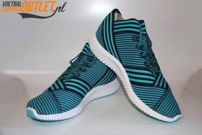 Adidas Nemeziz Tango 17.1 sneakers blauw