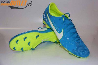 Nike Mercurial Victory Neymar blauw voor- en onderkant (921509-400)