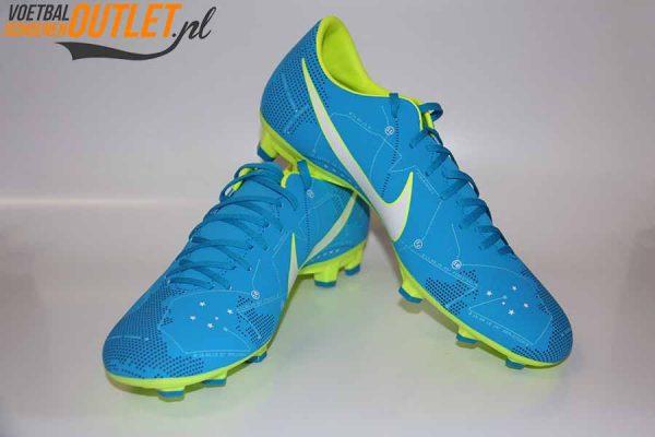Nike Mercurial Victory Neymar blauw voor- en zijkant (921509-400)