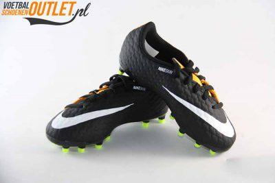 Nike Hypervenom Phelon oranje zwart