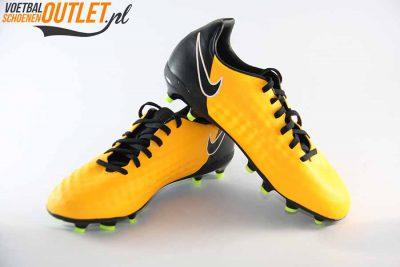 Nike Magista Onda oranje zwart kids