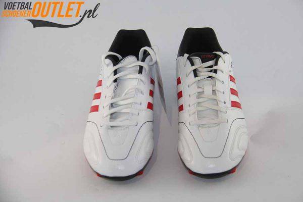 Adidas 11 Nova wit voorkant (Q23829)