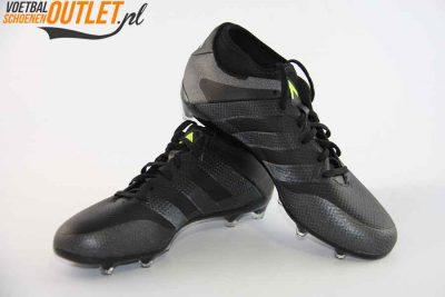 Adidas Ace 16.3 zwart kids
