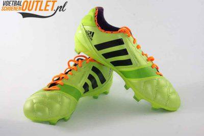 Adidas Nitrocharge 1.0 groen