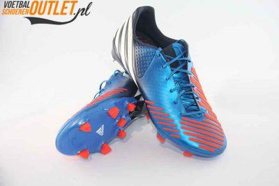 Adidas Predator TRX blauw