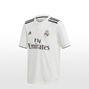 Real Madrid shirt thuis 2018/2019 Kids