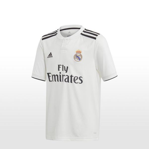 Real Madrid-Shirt-Thuis-cg0554