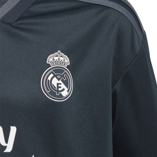 Real Madrid Uit Shirt-heren-cg0584-detail1