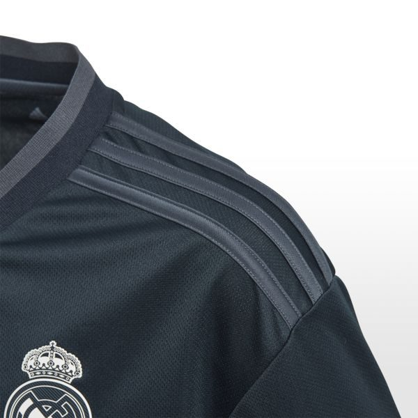 Real Madrid Uit Shirt-heren-cg0584-detail2