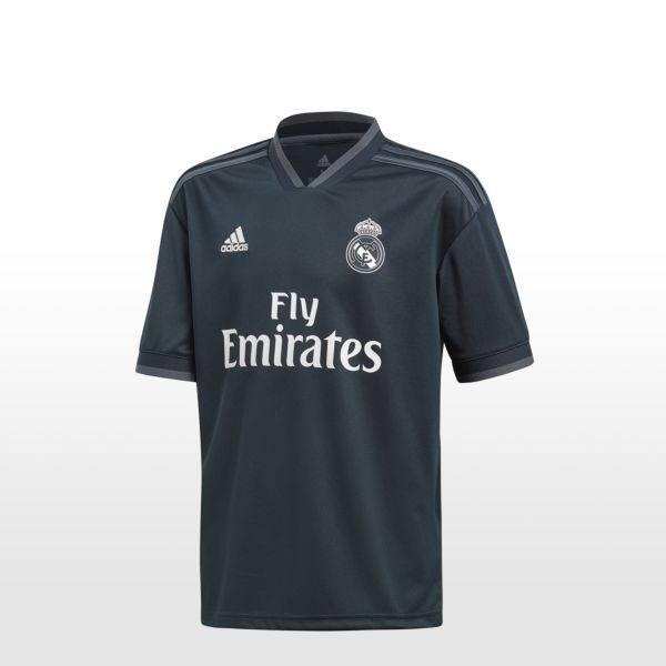 Real Madrid Uit Shirt-heren-cg0584-front
