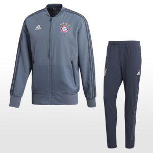 Bayern München presentatiepak Champions League 2018-2019