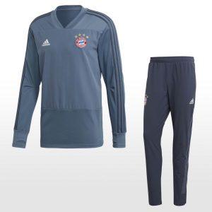 Bayern München trainingspak Champions League 2018-2019
