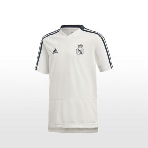 Real Madrid trainingshirt kids
